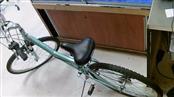 NISHIKI LDS BICYCLE TAMARACK